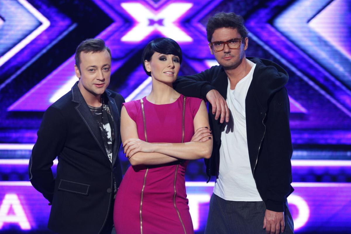 To trio nie spocznie, zanim nie znajdzie talentu na miarę Gienka Loski!